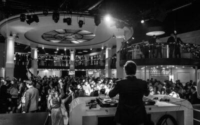 5 voordelen van een DJ op jouw bruiloft