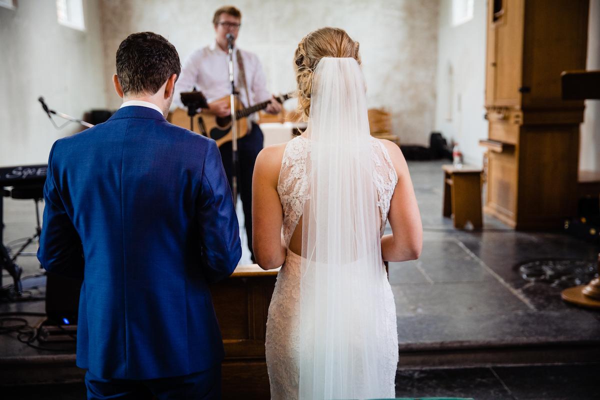 Top 25 meest gekozen Opwekkingsliederen voor tijdens een bruiloft