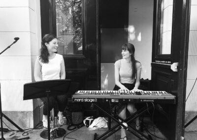 Hanna & Jessica