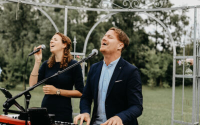 JES music is hét christelijke platform voor muziek op je bruiloft