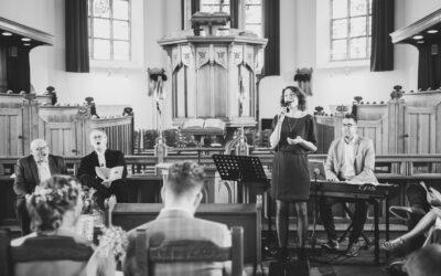 Tips // Christelijke muziek bruiloft