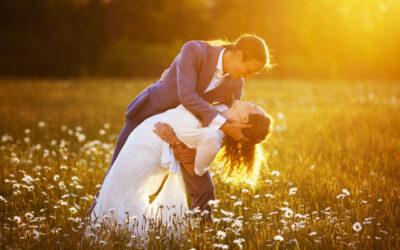 Het coronavirus, hoe moet het nu met de bruiloft?