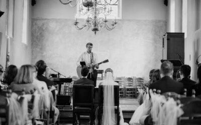 5 tips voor het plannen van jullie christelijke bruiloft